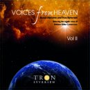 Syversen, Tron: Voices from Heaven Vol. 2 (CD)