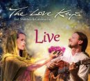 The Love Keys: Live (CD)