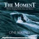 The Moment: One Sound (CD)