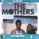 V.A. (Rasa Music): The Mothers: Township Sessions (CD)