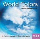 Eichenbrenner, Thomas: World Colors Vol. 3 (CD)