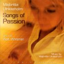Ulrikkeholm: Songs Of Passion (CD)