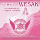 V. A. (Aquarius Intl Music): The Spirit of Wesak (CD)