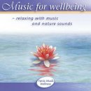 V. A. (F�nix): Music for Wellbeing 1 (CD)