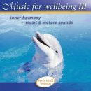 V. A. (F�nix): Music for Wellbeing 3 (CD)