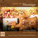 V. A. (Malimba Records): Music for Massage (CD)