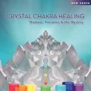 Waduda & Prasana & the Mystery: Crystal Chakra Healing (CD)