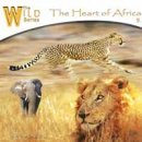 Wychazel: The Heart of Africa (CD)