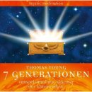Young, Thomas: 7 Generationen (CD)