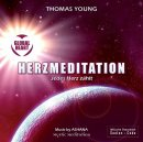 Young, Thomas: Global Heart Herzmeditation - Jedes Herz z�hlt (CD)