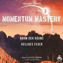 Young, Thomas: Momentum Mastery Vol. 3 (CD)