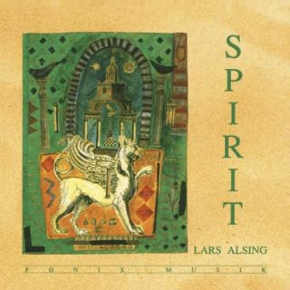 Alsing, Lars: Spirit (CD)