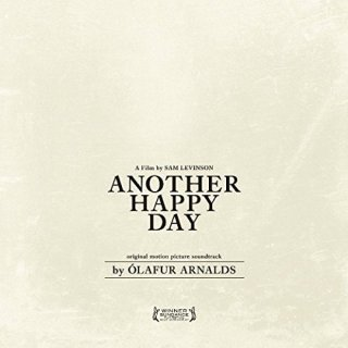 Arnalds, Olafur: Another Happy Day (CD)