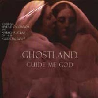 Ghostland: Guide Me God (CD)