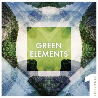 Green Elements: Experience One (CD)
