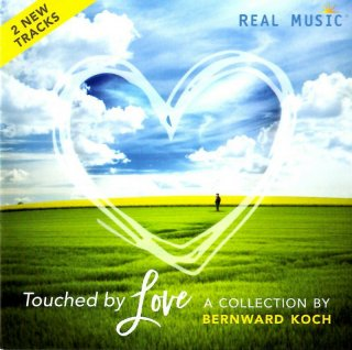 Koch, Bernward: Touched by Love - A Collection (CD)