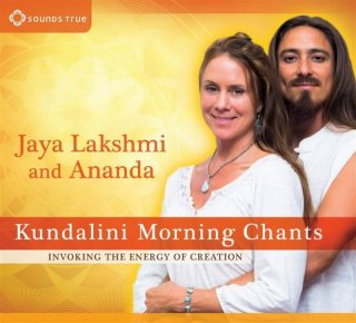 Lakshmi, Jaya & Ananda: Kundalini Morning Chants (CD)