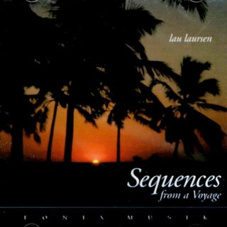 Lau, Laursen: Sequences From Voyage (CD)