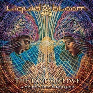 Liquid Bloom: The Face of Love (CD) -A