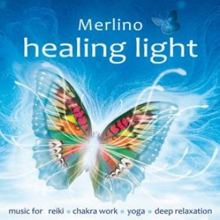 Merlino: Healing Light (CD)