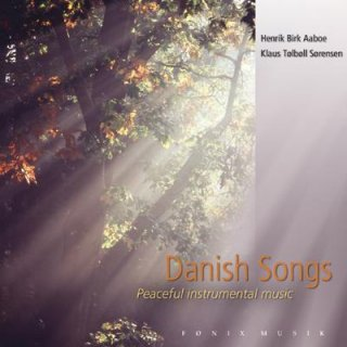 Aaboe & Sorensen: Danish Songs (CD)