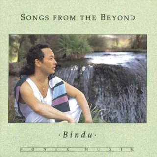 Bindu: Songs from the Beyond (CD)