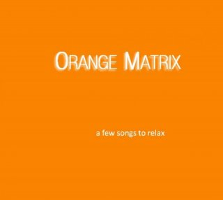 Aleppio, Bruno: Orange Matrix (CD) - GEMA-frei