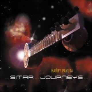Payuta, Harry: Sitar Journeys (CD) -A