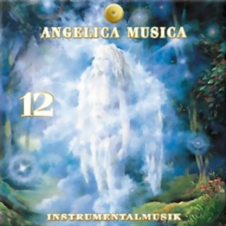 Leclair, Andr�: Angelica Musica CD 12 -A