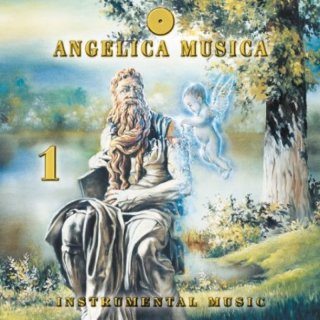 Leclair, Andr�: Angelica Musica CD 1 -A