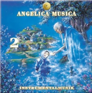 Leclair, Andr�: Angelica Musica CD 2 -A