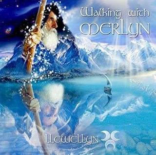 Llewellyn: Walking with Merlyn (CD)