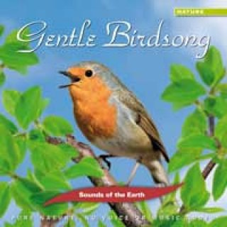 Sounds of the Earth: Gentle Birdsong (CD)