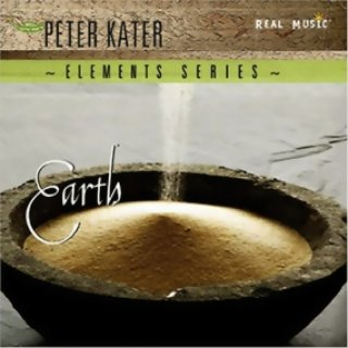 Kater, Peter: Elements Series - Earth (CD)