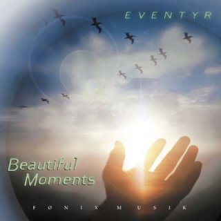 Eventyr: Beautiful Moments (CD)