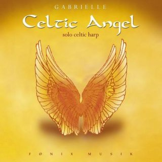 Gabrielle: Celtic Angel (CD)