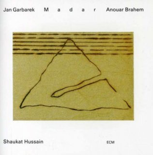 Garbarek, Jan: Madar (CD)