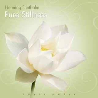 Flintholm, Henning: Pure Stillness (CD)