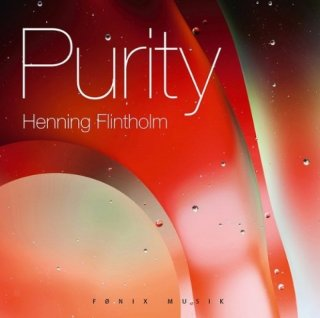 Flintholm, Henning: Purity (CD)