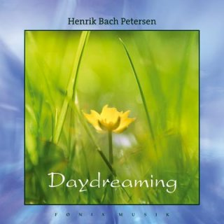 Petersen, Henrik Bach: Daydreaming (CD)
