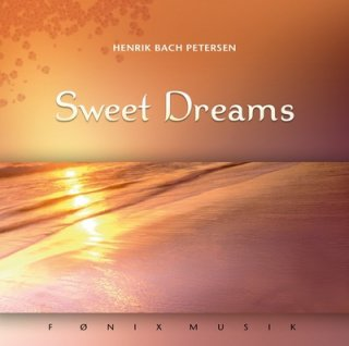 Petersen, Henrik Bach: Sweet Dreams (CD)