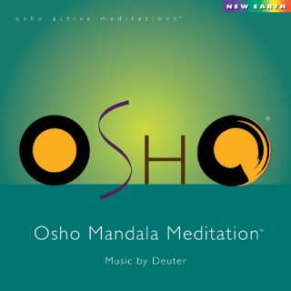 Deuter: Osho Mandala Meditation (CD)