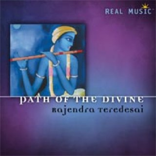 Teredesai, Rajendra: Path of the Divine (CD)