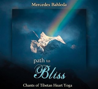 Bahleda, Mercedes: Path to Bliss (CD)