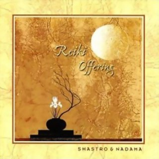 Shastro & Nadama: Reiki Offering (CD)