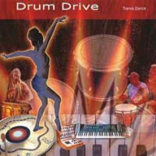 V. A. (Music Mosaic Collection): Drum Drive (CD)
