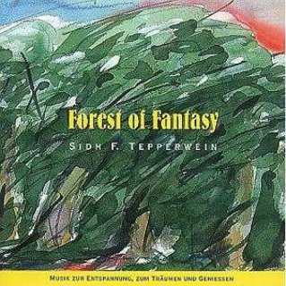 Tepperwein, Sidh: Forest of Fantasy (CD)