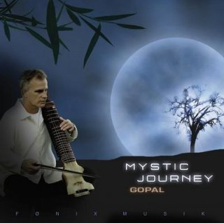 Gopal: Mystic Journey (CD)