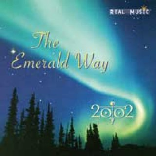 2002: The Emerald Way (CD)
