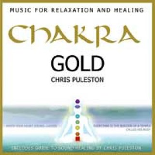 Aetherium & Puleston, Chris: Chakra Gold (CD)